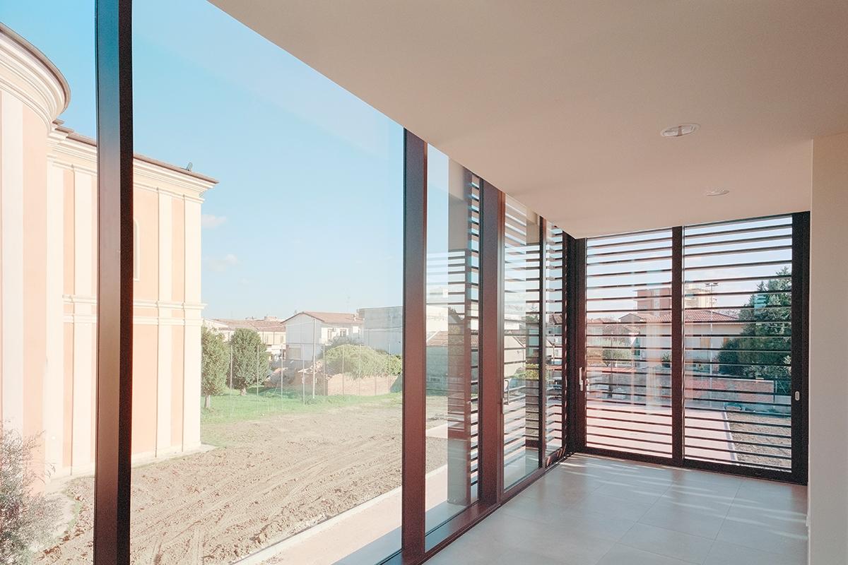 Project Interno Undici Architecture, Photo Alvise Raimondi